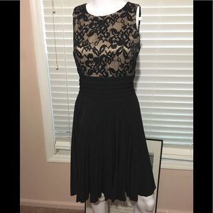 ELIZA J Cocktail Dress